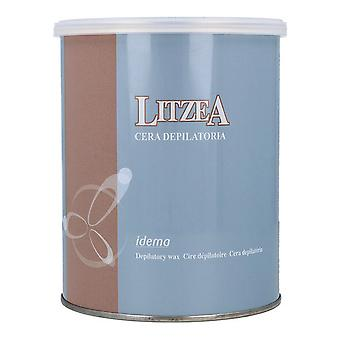 Kroppshårborttagning Vax Litsea Idema Can (800 ml)