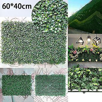 Artificial flora artificial garden plant wall ivy backdrop decor