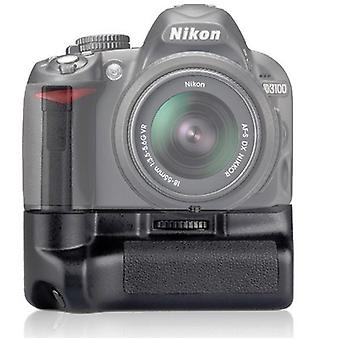 Vertical Power Battery Grip Camera Support de batterie pour Nikon D3100 D3200 D3300 Batterie