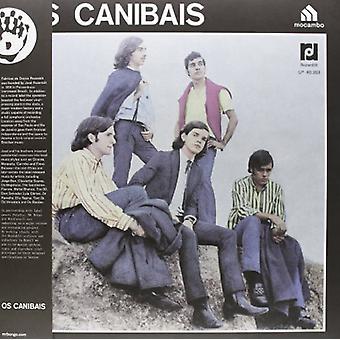 Os Canibais - Os Canibais [Vinyl] USA import