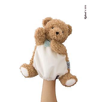 Kaloo Les Amis Animal Puppet Doudou 30cm 0m+