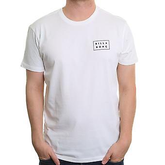 Billabong T-Shirt ~ Die Cut