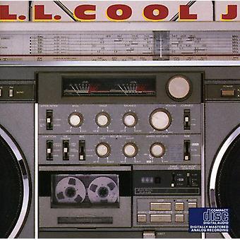 L.L. Cool J - Radio [CD] USA import