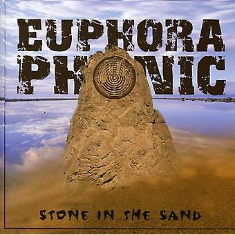 Euphoraphonic - Stone in the Sand [CD] USA import