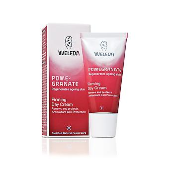 Weleda, Pomegranate Firming Day Cream, 30ml