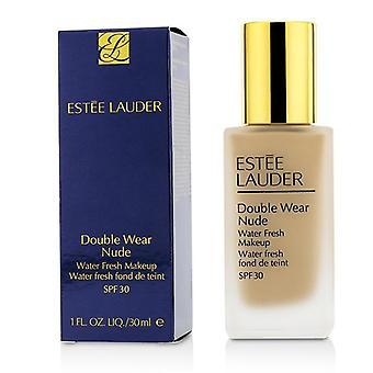Estee Lauder dubbele slijtage naakt water verse make-up SPF 30-# 2c3 fresco-30ml/1oz