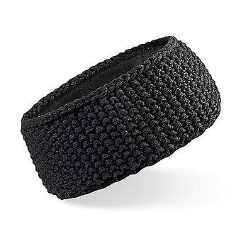 Beechfield Unisex Winter Slopeside Waffle Headband