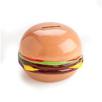 Burger-Spardose