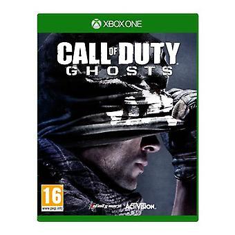Call of Duty Ghosts (Xbox One) - Fabbrica sigillata