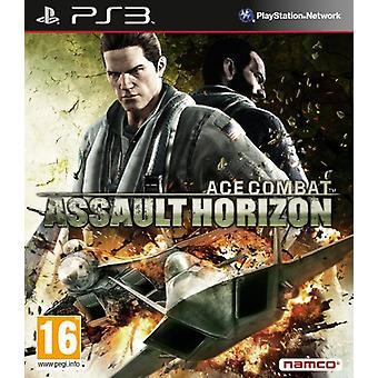 Ace Combat Assault Horizon - Edition limitée (PS3) - Usine scellée