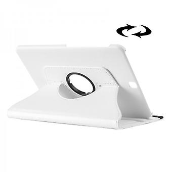 360 degree white protective cover case for Samsung Galaxy tab S2 9.7 T810 T815N