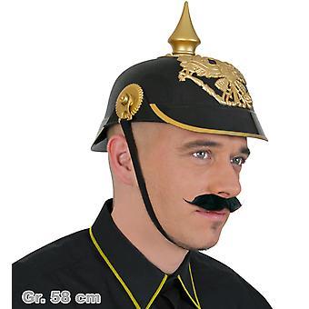 Pickelhaube hjelm hjelm axe COP