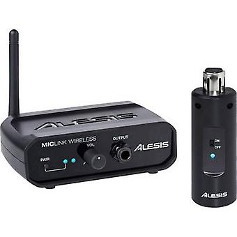 Alesis MICLINK WIRELESS SLR radio transmitter