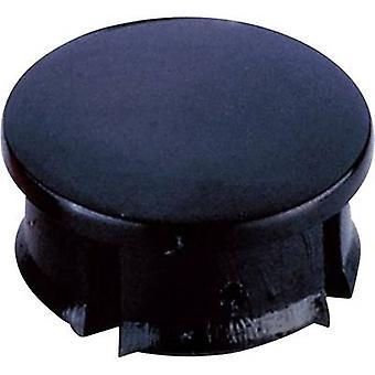 Mentor 499.643 schwarze Kappe
