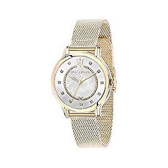 MASERATI - watch - ladies - time day date EPOCA - R8853118502