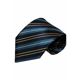 Gravata azul 01 Naro