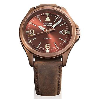 Traser H3 Miesten Watch 108073 Automatic
