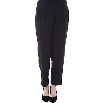 By Malene Birger Womens Low Trouser With Belt