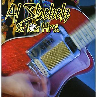 Staehely, Al & 10K Hrs. - Al Staehely & 10K Hrs. [CD] USA import