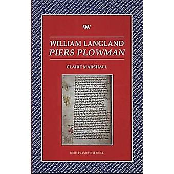 William Langland -  -Piers Plowman - by Claire Marshall - 9780746308608
