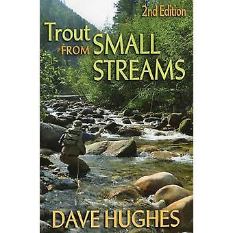 Truite de petits ruisseaux (2e) par Dave Hughes - livre 9780811712378
