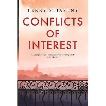 Interessenkonflikte von Interessenkonflikten - 9781444794397 Buch