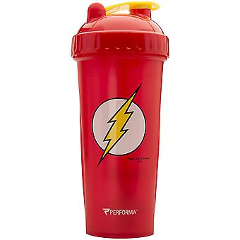 PerfectShaker Performa 28 oz. Hero Shaker Cup - The Flash - perfect gym bottle!