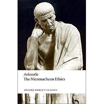 De Ethica Nicomachea (Oxford World's Classics)