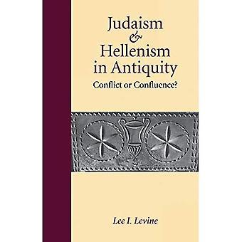 Jodendom en Hellenisme In de oudheid