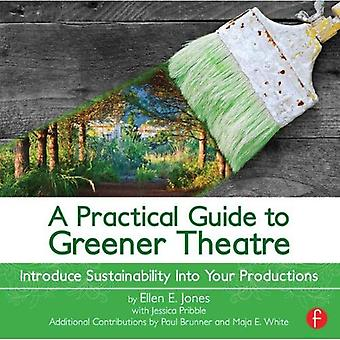 A Practical Guide to Greener Theatre: Introduce Sustainability Into Your Productions
