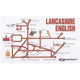 Lancashire engelska