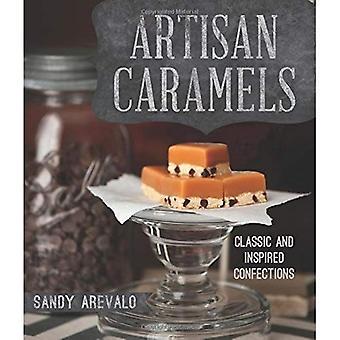 Artisan Caramels