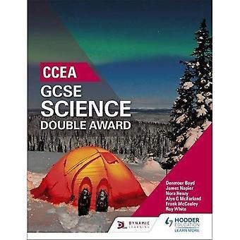 CCEA GCSE doble prisen vitenskap