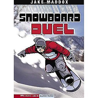 Snowboard Duel (indvirkning bøger)