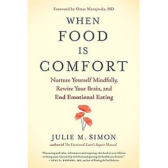 När mat är Comfort