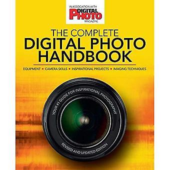 Das komplette digitale Foto-Handbuch