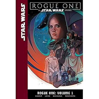 Star Wars Rogue One 1 (Star Wars: Rogue One)
