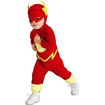 Costume de Superman pour bébé