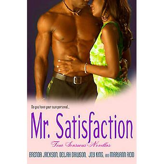 Mr. tilfredshed af Jackson & Brenda