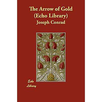 Pil af guld Conrad & Joseph