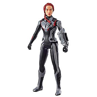 Marvel Avengers: Eindspel Titan held serie Black Widow figuur 30 cm