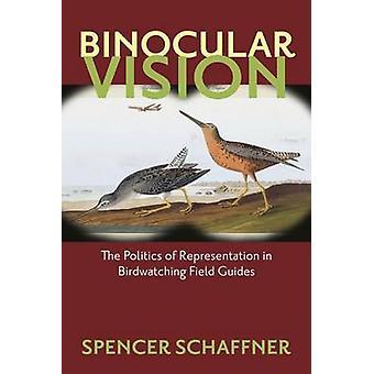 Verrekijker Vision-de politiek van de vertegenwoordiging in vogelobservatie feel