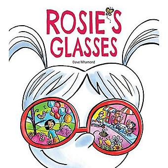 Rosie's Glasses by Dave Whamond - 9781771389914 Book