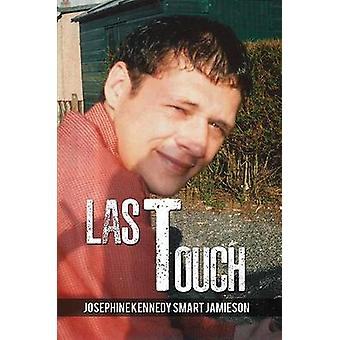 Last Touch - 9781786293565 Book