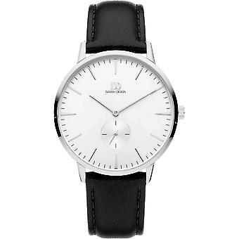 Dansk Design Akilia IQ12Q1250 mäns Watch