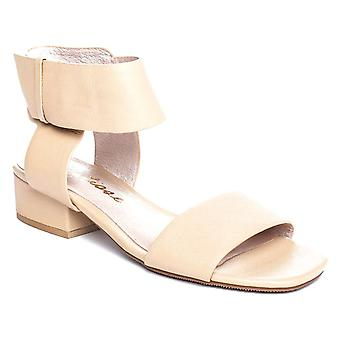 Matisse Womens Chantal Leather Open Toe Casual Ankle Strap Sandals