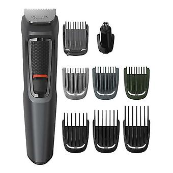 Philips MG3747-13 Multigroom series 3000 9-In-1 Cordless Hair Grooming Kit