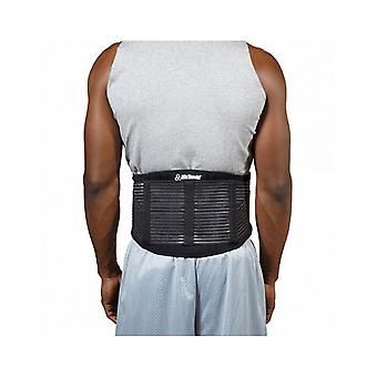 McDavid 493R Universal Back Pain Support Belt / Strap With Thermal Back Panel
