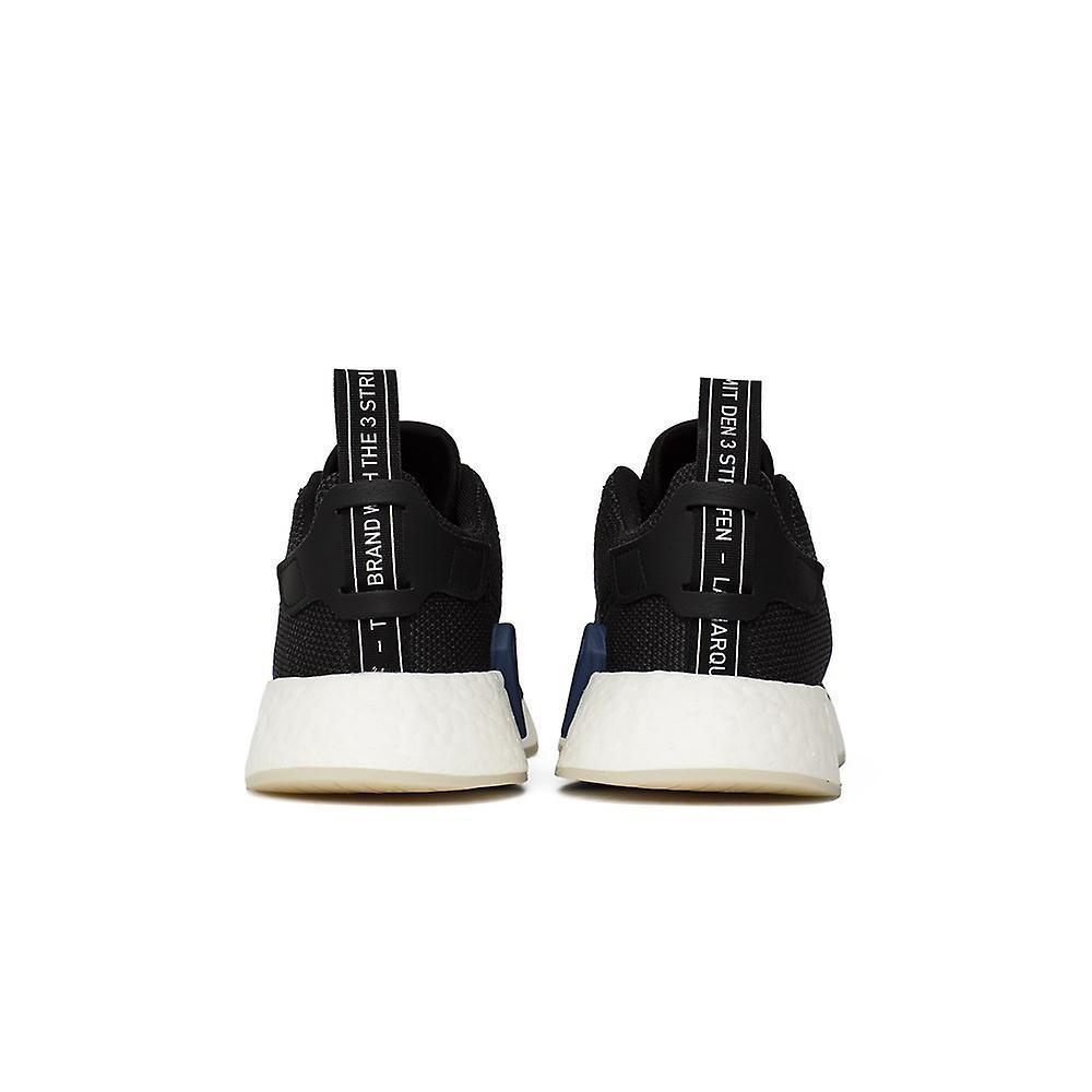 Adidas Nmd R2 Cq2008 Universal Alle År Kvinner Sko