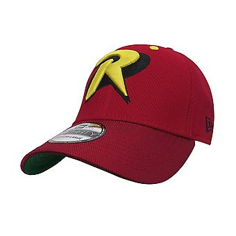 Robin Symbol Armor 39Thirty Fitted Hat
